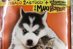 Cucciolotti 2019 Album Morbidoso