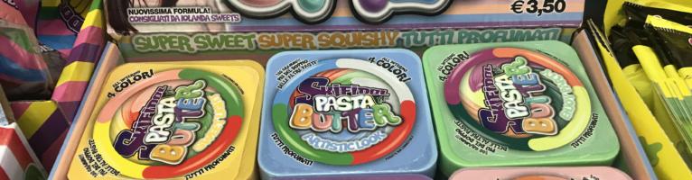 Butter Slime