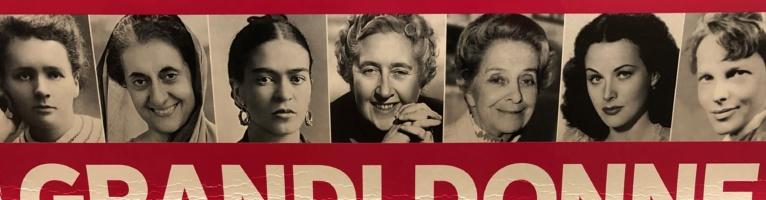 Grandi Donne – Collana di libri